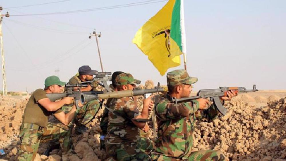 US forces to be targeted if they refuse to leave Iraq: Kata'ib Hezbollah