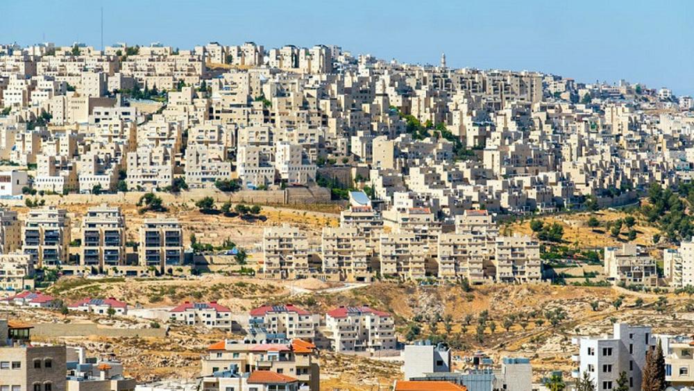 Israel's new settlement plan result of Arab normalization deals: Hamas