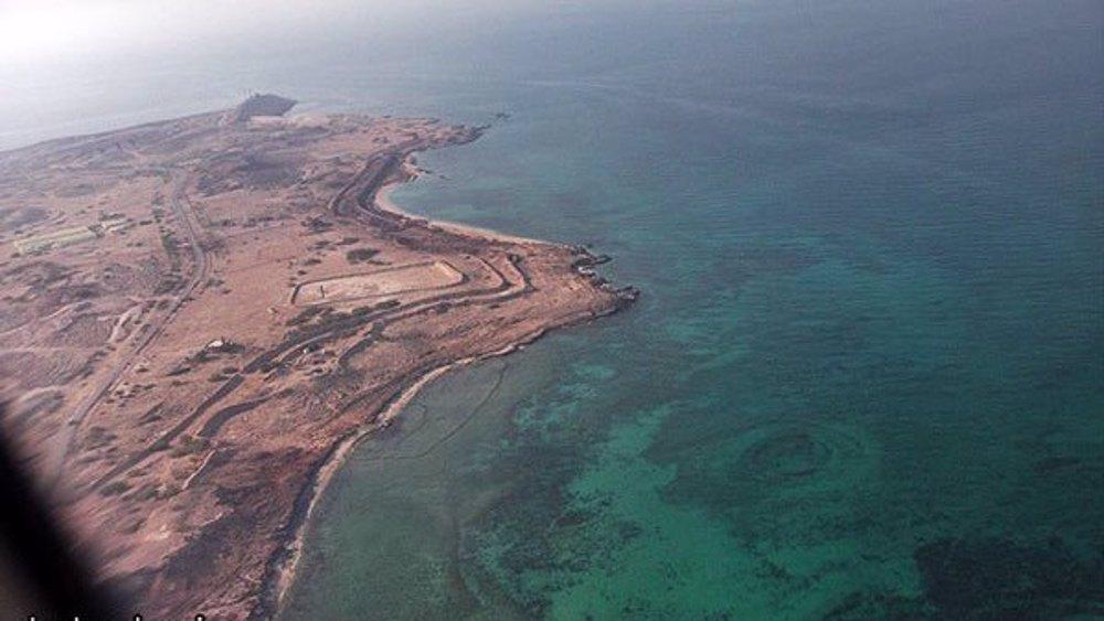 Iran stresses sovereignty over trio of Persian Gulf islands at UNSC