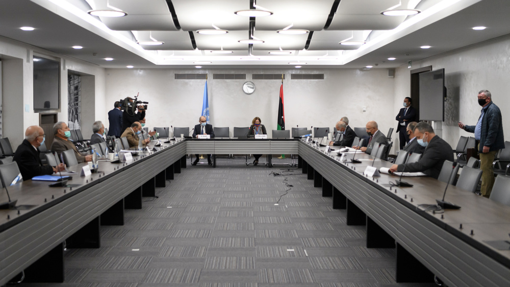 Libya rival sides agree to sign permanent ceasefire deal: UN envoy