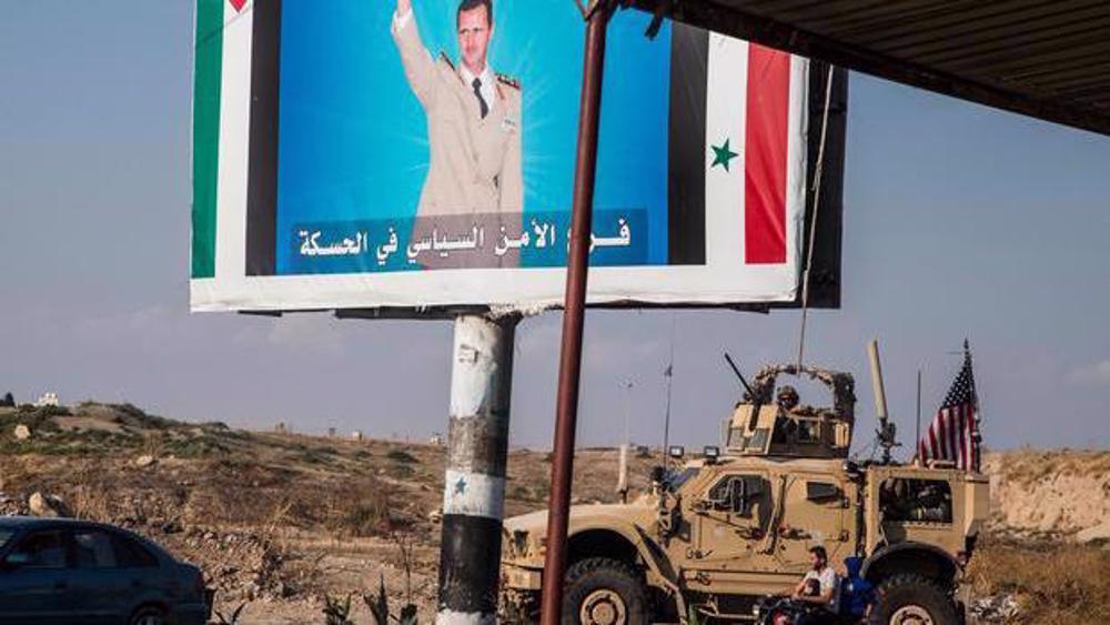 US drone raid in NW Syria kills 17: CENTCOM