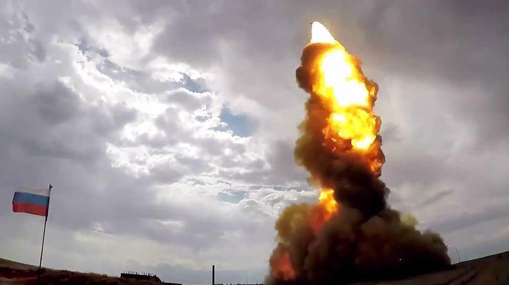 Moscou teste un nouvel intercepteur