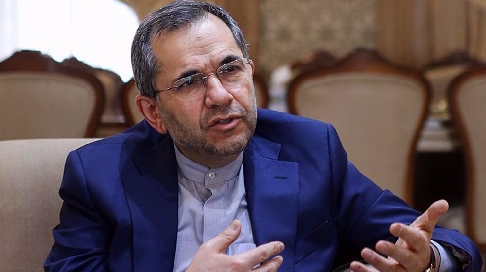 Iran raises alarm at UN over secretive Saudi, Israeli nuclear activities