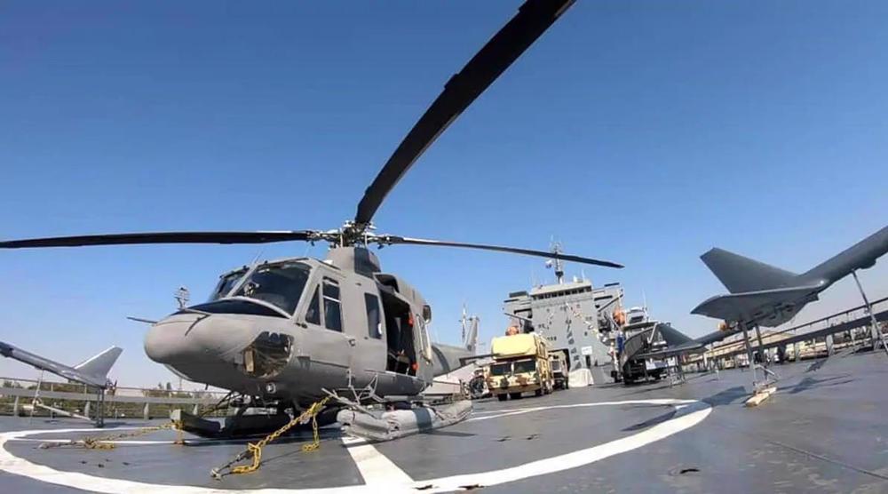 Ansarallah/Gaza: 1er raid anti-Israël?