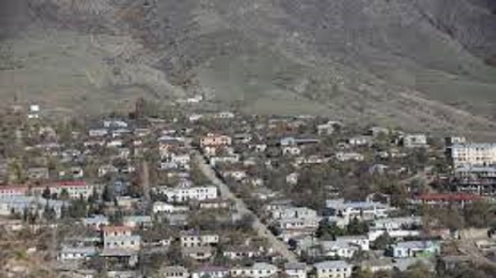 Azerbaijan lawmakers urge removal of France from Karabakh mediation
