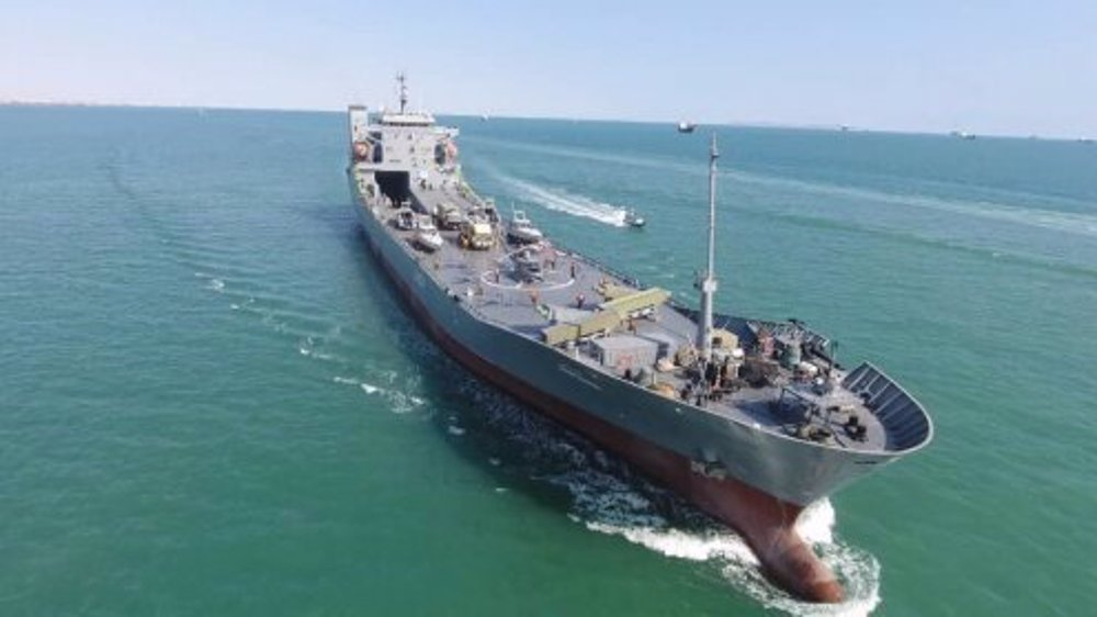 Océan Indien: l'Iran s'installe...