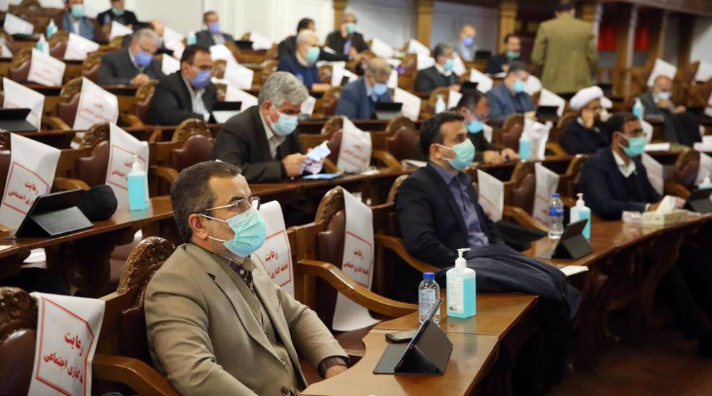 MPs demand Iran restrict IAEA inspections after scientist assassination
