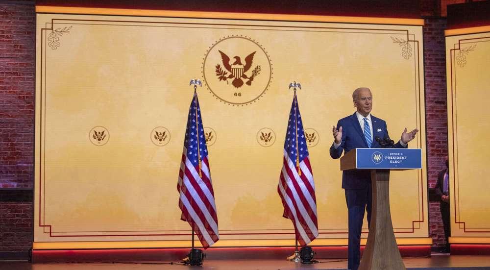 Arizona certifies Biden's victory in 2020 election