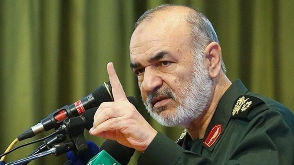 IRGC cmdr.: Firm, timely response awaits any border threat