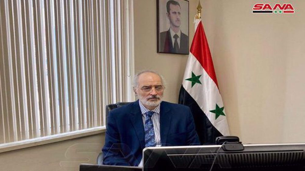 'Syria has no chemical weapons, keeps cooperating with OPCW'