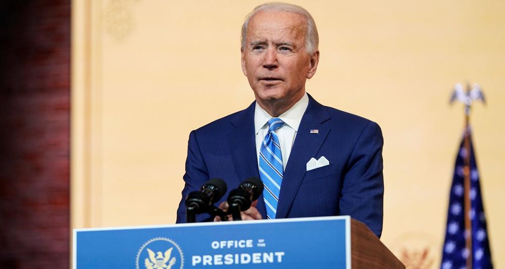 Wisconsin, Arizona certify Biden wins, further cementing Trump loss