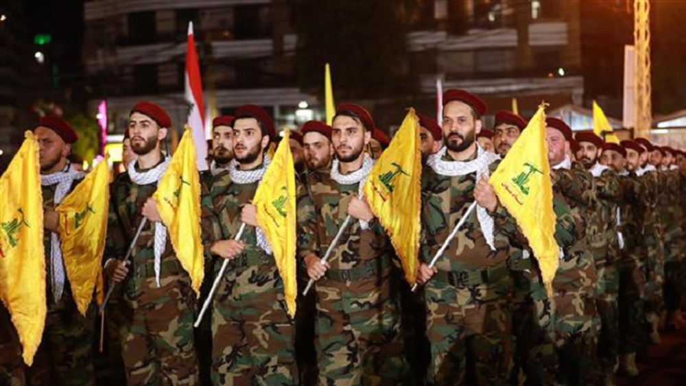Hezbollah condemns Morocco-Israel normalization agreement