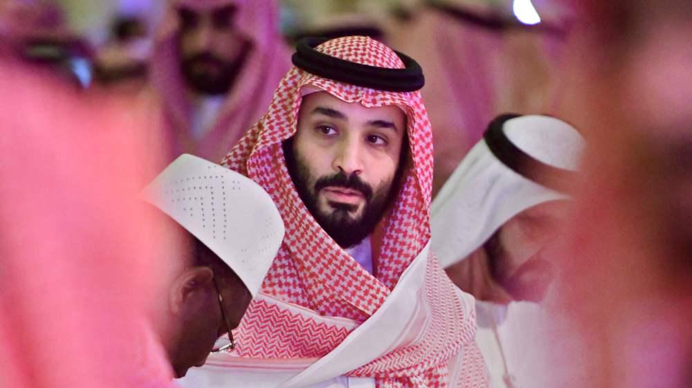 Terror in Saudi Arabia: MBS launches 'mini Ritz' crackdown