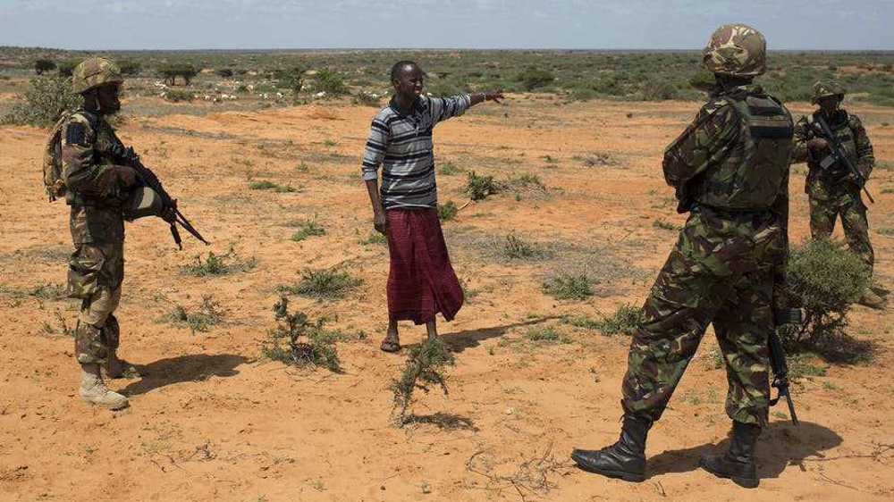 Somalia accuses Kenya of arming local militia to attack its forces