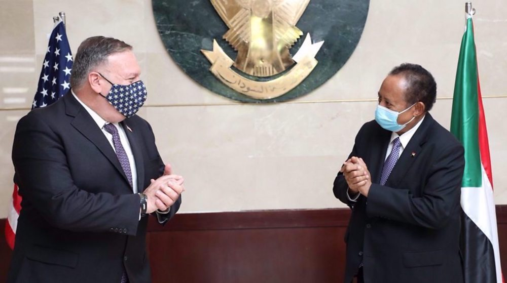 US grants Sudan sovereign immunity after normalization with Israel