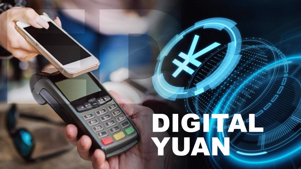 The rise of the digital Yuan