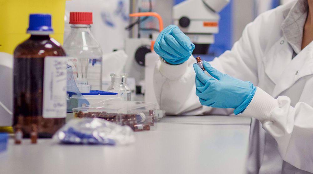 'New strain of coronavirus may have leaked from UK vaccine lab'