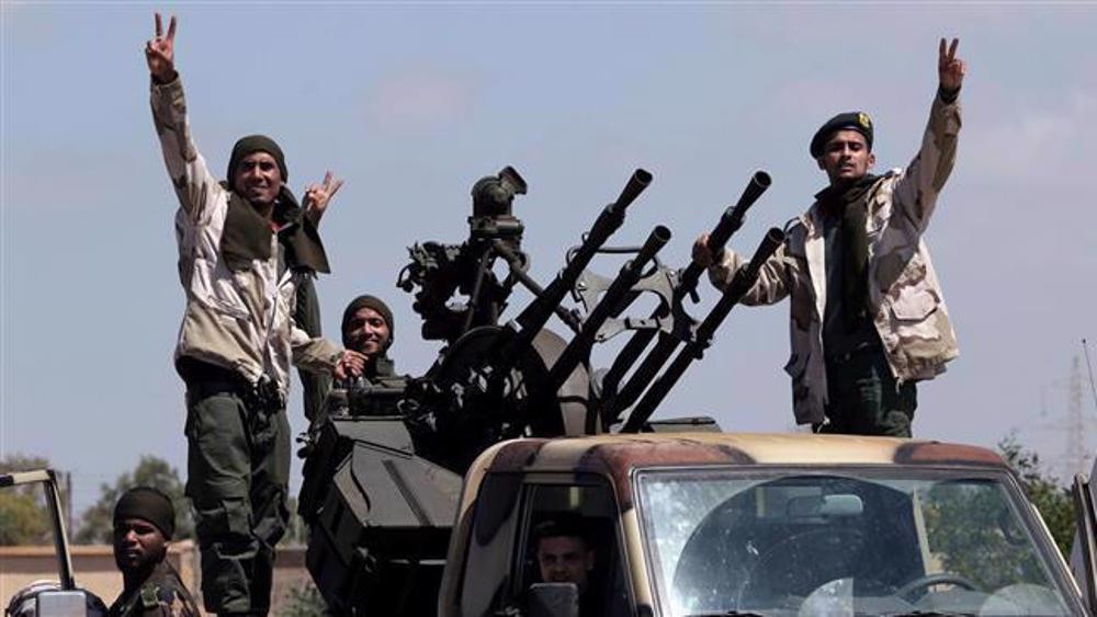 UN hails prisoner swap between Libyan parties as part of ceasefire deal