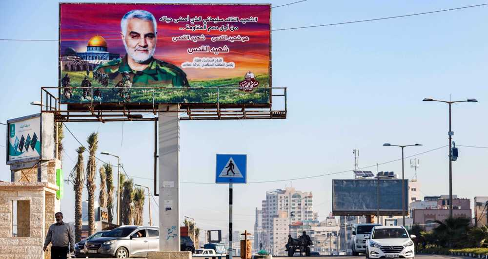 Qassem Soleimani paragon of piety and personification of resistance