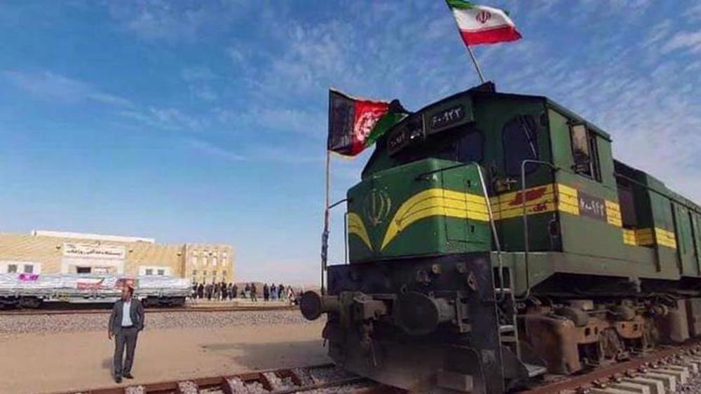 Accord Chine/Iran: 1er impact tombe