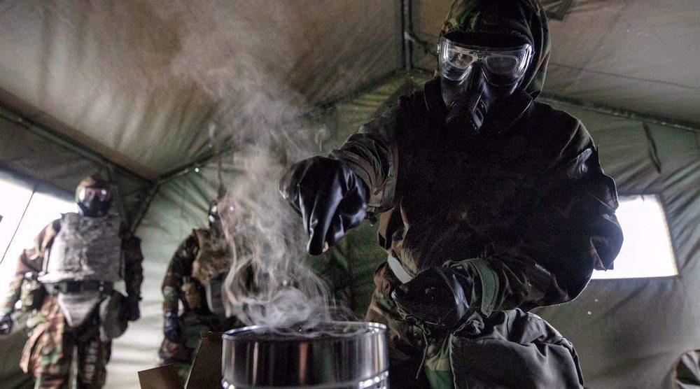 Irak: l'ambassade US «irradie» les civils