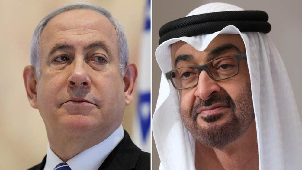 UAE seeks to purchase Israeli 'Iron Dome' after buying spying software