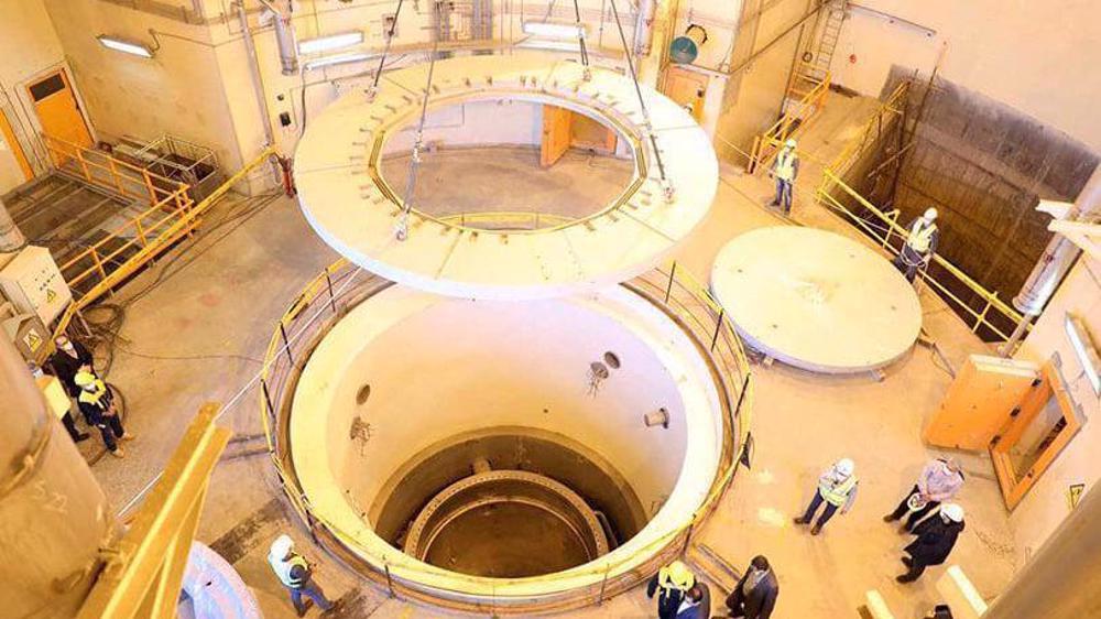 Uranium enrichi: Riyad/Abou Dhabi, floués?