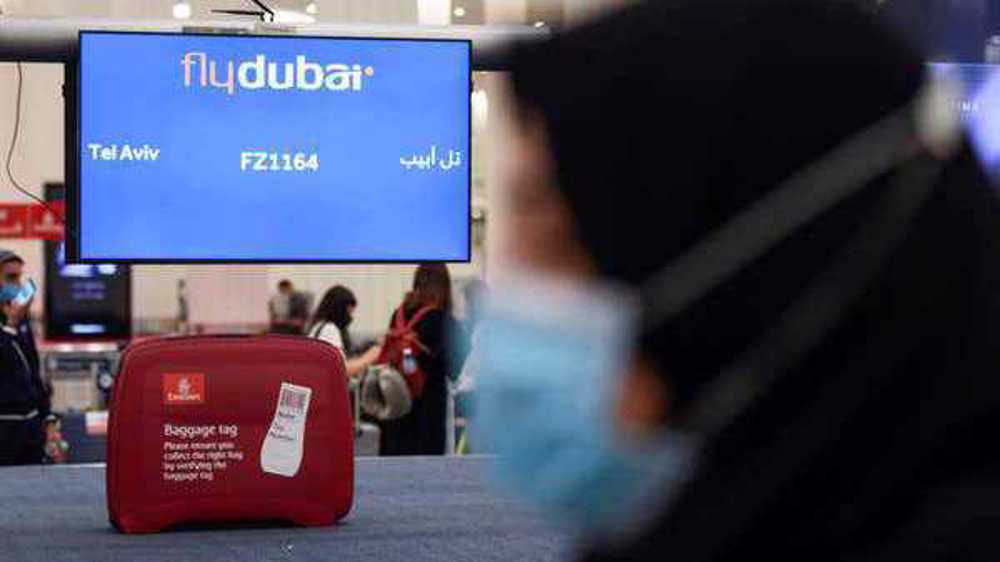 200 Israéliens arrêtés aux Emirats!