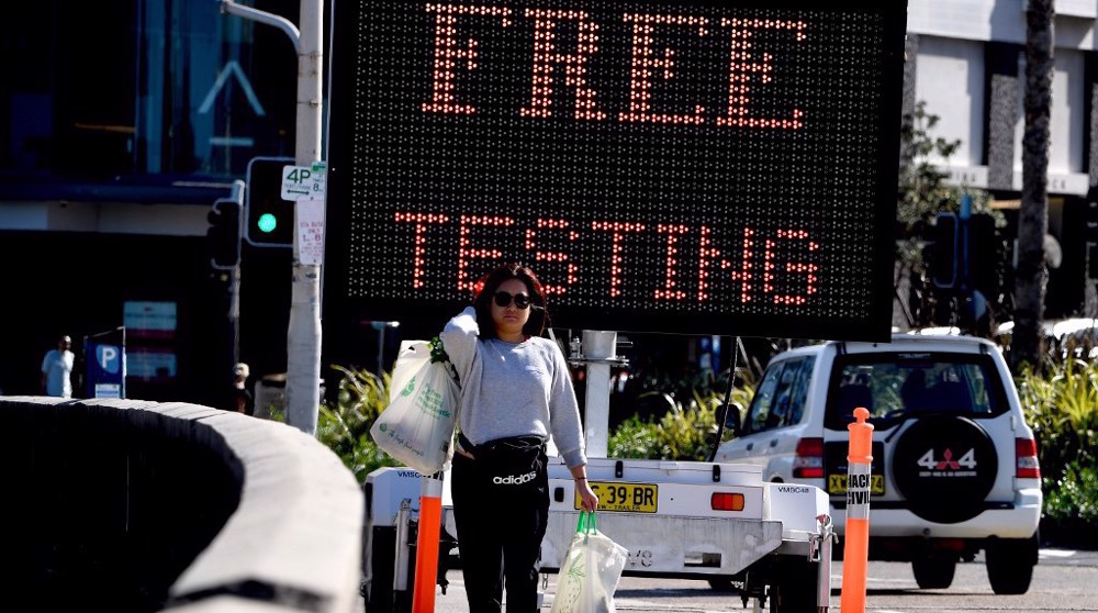 China slams Australia for copying US, blaming Beijing for pandemic