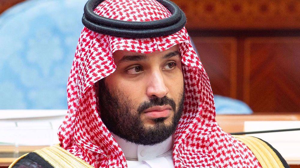 'Jailed Saudi royals hire Trump-tied lobbyists to counter MbS'