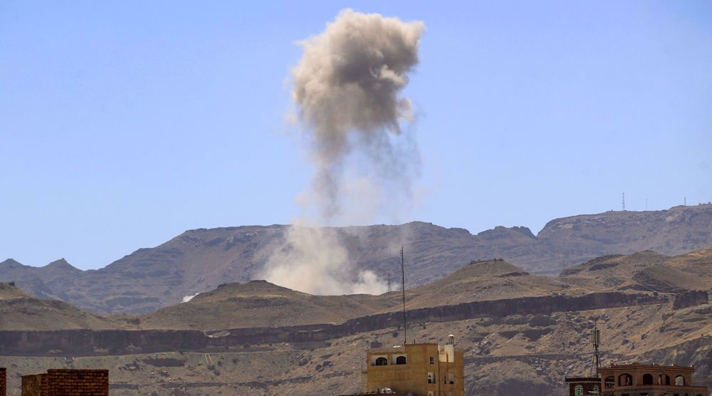 3 civilians killed in Saudi-led airstrikes on Yemen's Sa'ada