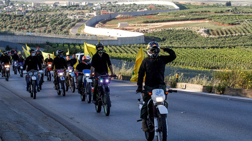 Liberation of S Lebanon turning point in Mideast history: Hezbollah