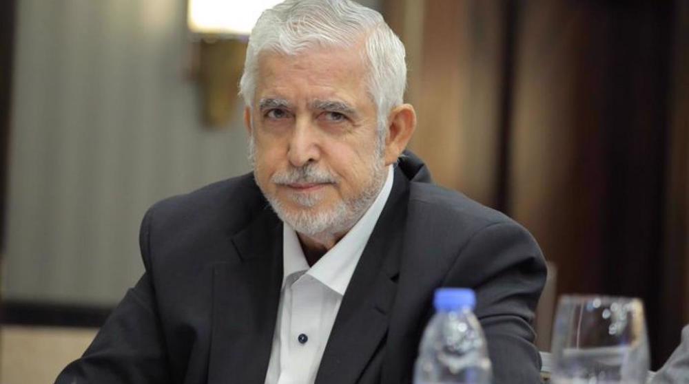 Senior Hamas official's health deteriorating in Saudi detention: NGO