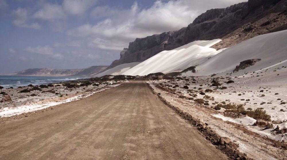 Saudi-led militants start takeover of Yemen's Socotra