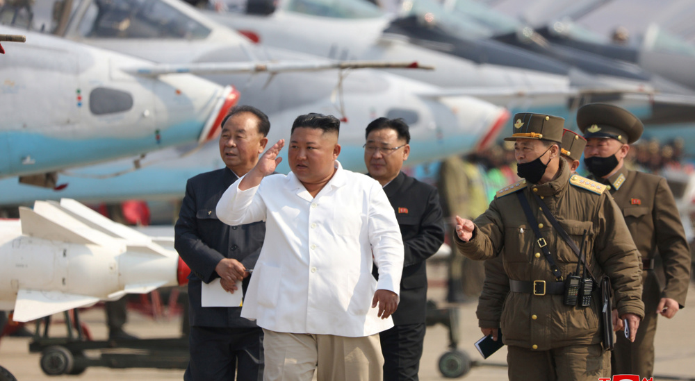 Facility near Pyongyang Airport linked to N Korea's missile program: Report