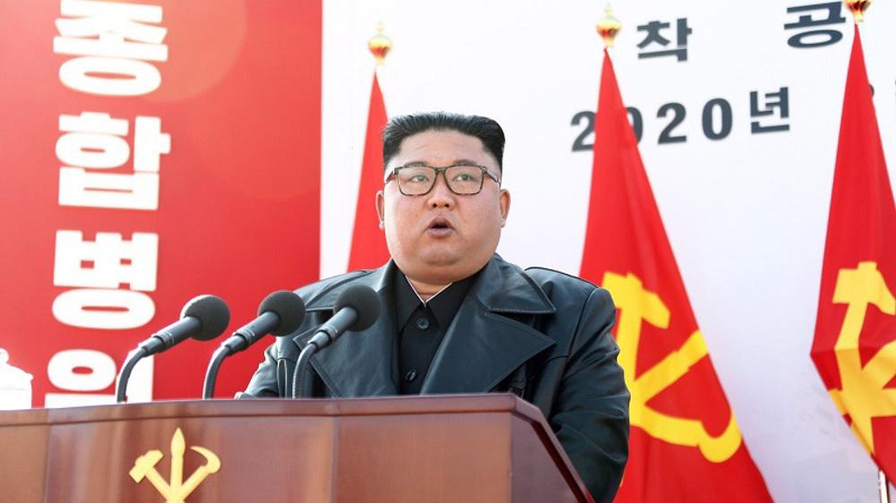 North Korea slams 'provocative' drills; Kim sends 'warm greetings' to Xi