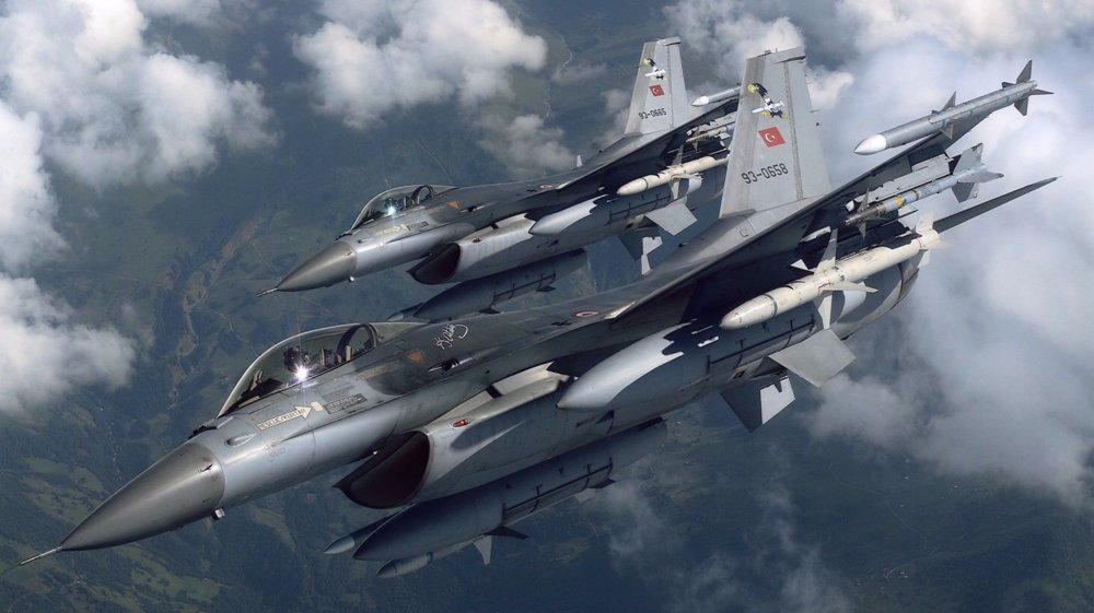 Iraq slams Turkish strikes in semi-autonomous Kurdistan region