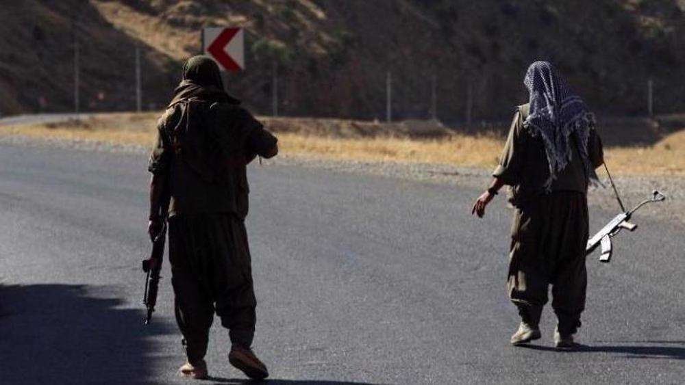 UAE finances anti-Turkey PKK terrorists in northern Iraq: Report