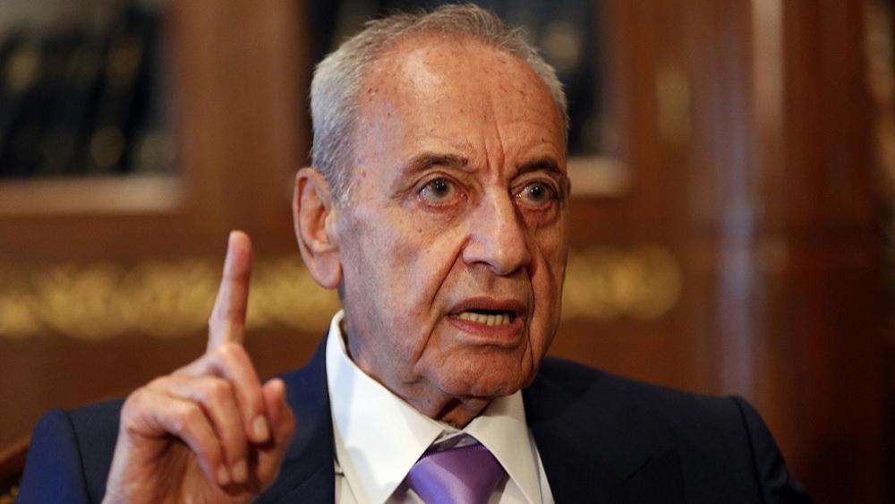 US Caesar Act aims to bar Syria from regaining key regional role: Berri