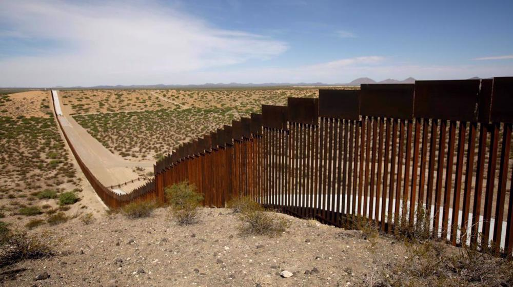 US appeals court rejects Trump's spending for Mexico border wall