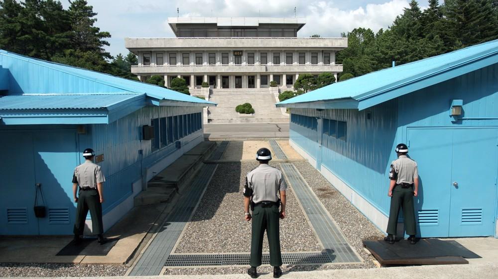 North Korea warns South of ending military pact over propaganda leaflets
