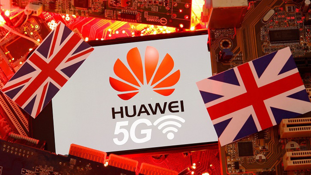 UK orders all mobile providers to cut ties with Huawei by 2027