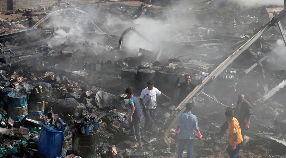 Zarif: Iran will keep trying to send Yemen relief aid despite Saudi siege