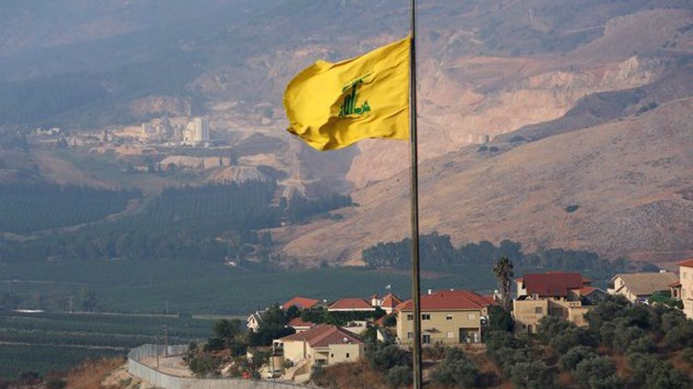 Israel's infiltration claims are false: Hezbollah