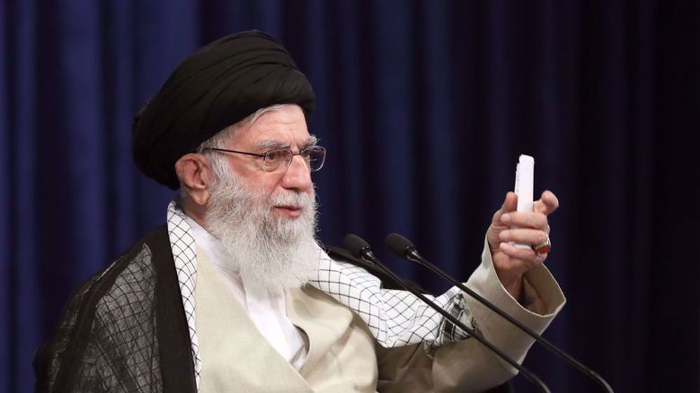 US presence cause of insecurity in West Asia: Ayatollah Khamenei