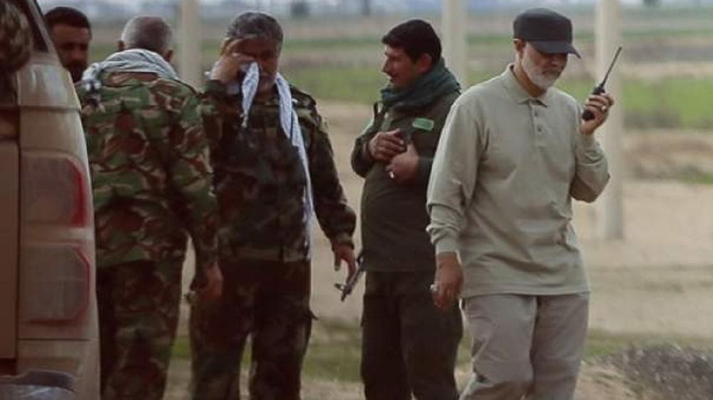 UN experts calls US drone attack on Gen. Soleimani 'unlawful' killing