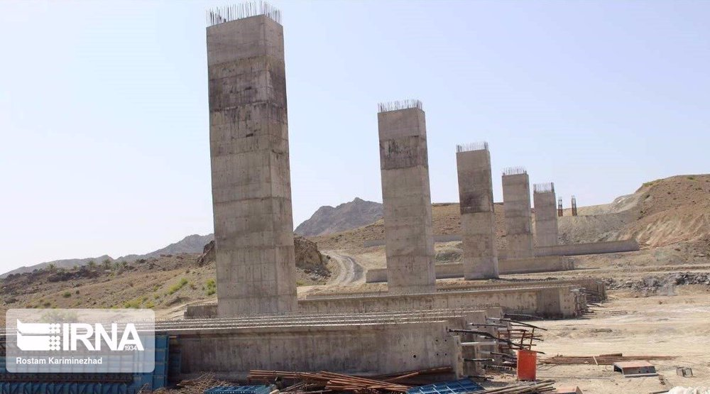 Iranian railway to provide landlocked Afghanistan with a lifeline