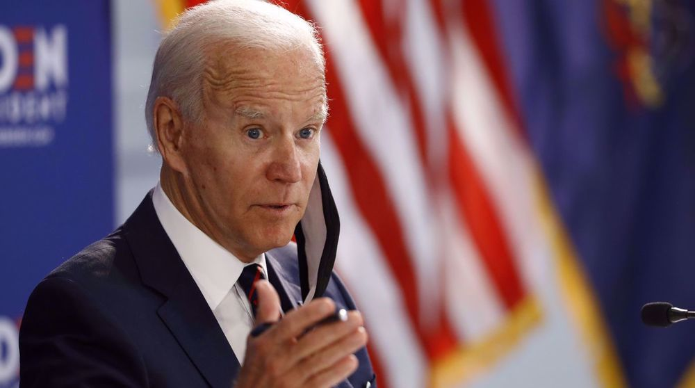 Joe Biden hails US brokered Israel-UAE deal