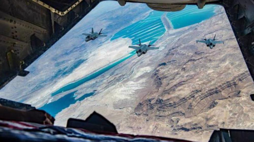 Despite normalization, Israel pressing US not to sell UAE F-35 jets