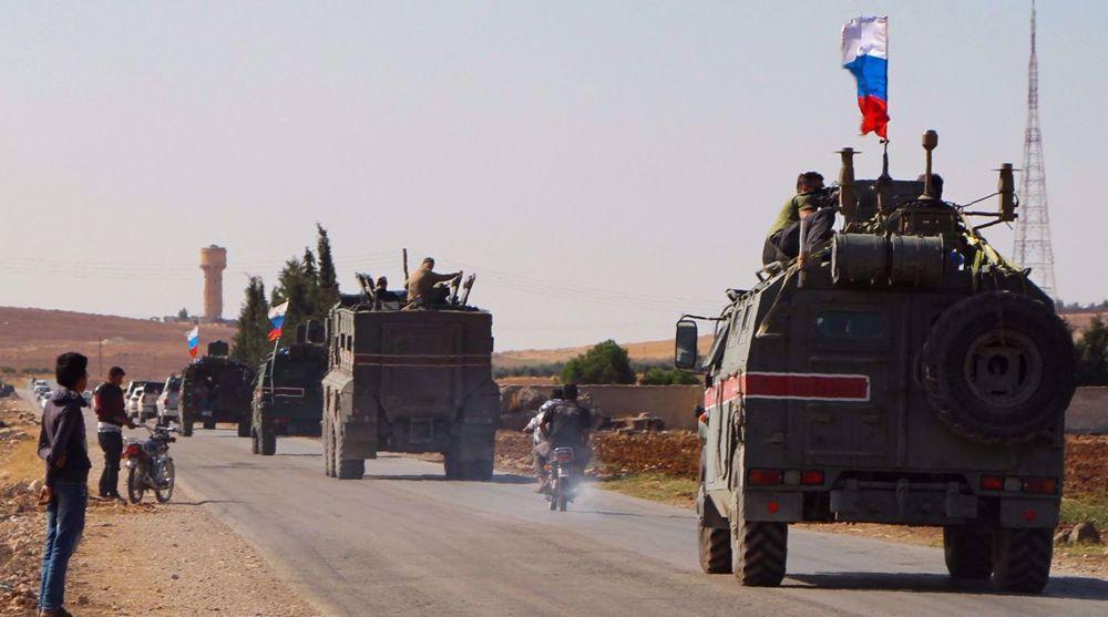 Syrie: le Pentagone attaquera la Russie!